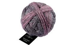 Schoppel Zauberball® Cotton Bio Baumwolle 100g Fb. 2393 Bankgeheimnis