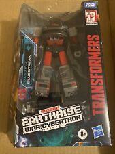 """Transformers EARTHRISE - War For Cybertron: """"Bluestreak"""" 2020, NEW, Walgreens"""