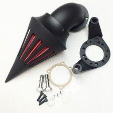 New Air Cleaner Intake Filter For Harley Cv Carburetor Delphi V-Twin Black