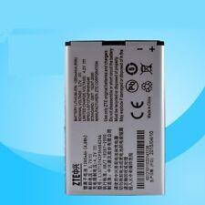 Genuine Original Battery Li3712T42P3h654246h ZTE U232 L530G U281 U520 1200mAH