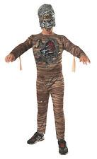 Rubies Horrorland Light-Up Kids Mummy Costume Halloween Fancy Dress
