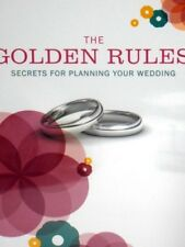(New DVD) The Golden Rules - Secrets For Planning Your Wedding