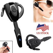 Wireless Bluetooth Headphone Sports Open Ear Earphone w/Mic For Samsung Note 10