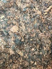 2.5 lbs Raw Compost: Blend Of Fresh, Organic Components That Boost Houseplants