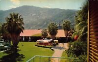 Postcard The Desert Inn in Palm Springs, California~111791