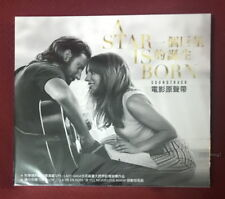A Star Is Born by  Lady Gaga (CD, 2018, Interscope Records)