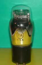RCA 71A Vacuum Tube  Results =73