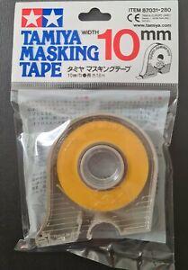 Tamiya Masking Tape - 10mm 87031