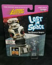 Lost in Space The Classic Series - Robot B-9 Johnny Lightning Brand New!