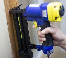 """Fire Brad 3/4"""" to 2"""" 18 Gauge Nailer Stapler Nail Gun Tool Framing Air Trim Work"""