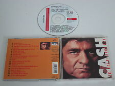 JOHNNY CASH/THE BEST OF JOHNNY CASH(POP SHOP/COLUMBIA COL 462557 2) CD ÁLBUM