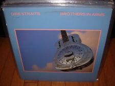 DIRE STRAITS brothers in arms ( rock ) RL