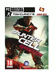 Tom Clancy's Splinter Cell Conviction UPLAY Pc Key Game Code [Blitzversand]