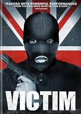 Victim (DVD, 2014)