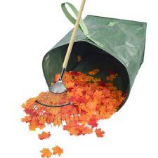 Blatt Tasche Gartenabfallsack Gartensack Rasensack Gartenabfallbehälter