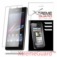 XtremeGuard LCD FULL BODY Screen Protector Skin For Sony Xperia Z1
