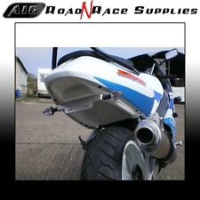 Suzuki GSXR SRAD 600 A16 White Undertray with LED Rear light plus T/Tidy & Inds