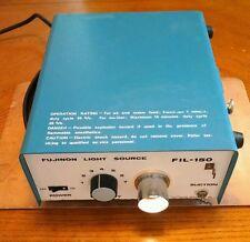 Fujinon FIL-150 light source