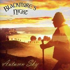 Autumn Sky by Blackmore's Night (CD, Sep-2010, Universal UK)