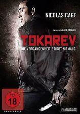 Tokarev - Nicolas Cage - FSK 18 - DVD