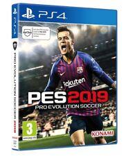 Pro Evolution soccer PES 2019 (calcio) Xbox One Konami