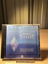 Balance - Balance - Festival der Sinne - Vol. 5 (Live Your Life)