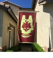ODST Game Flag Free Shipping Size 3X5FT 90x150cm