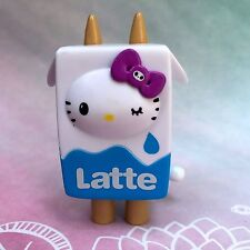 Hello Kitty Sanrio 2015 Tokidoki Hello Kitty  ❤️  Latte Kitty ADORABLE