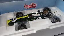 Quartzo Lotus Ford Diecast Formula 1 Cars