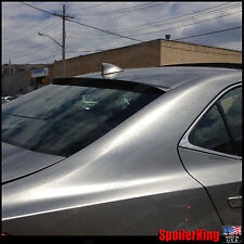 Rear Roof Spoiler Window Wing (Fits: Lexus ISF sport 2014-on XE30) SpoilerKing