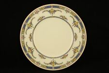 "Minton Princess Porcelain China Enameled 10-1/4"" Replacement Dinner Plate K109"