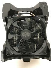 Cooler Master Hyper 212 Led With Red LEDS CPU Heatsink New Open Box A-12-01