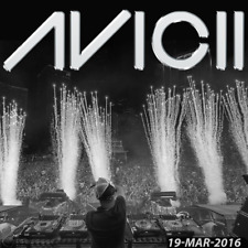 Avicii - Live @ Ultra Music Festival 2016 + UMF 2015 (Miami) - - [2 AUDIO CD's]