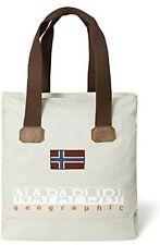 Napapijri Damen Handtasche NP0A4EFY Farbe: H361 DOVE GREY 1 SPORTA