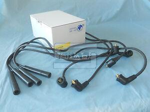 Series Cables Plugs Hyundai Pony 1.2 1982 - 1994 27420-21100 Sivar G01607
