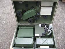 Aktivitätsmesser RAM 2 Strahlenmessgerät Geigerzähler mit Abschirmung