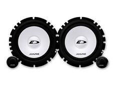Alpine Lautsprecher SXE1750S 560W Kompo für Hyundai i20 ab 2015