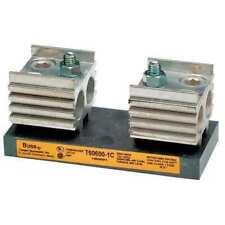 BUSSMANN T60600-1C FUSE BLOCK