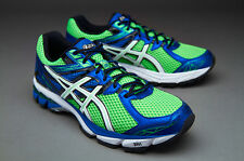 ASICS Road Fitness & Running Shoes with High-Vis for Men