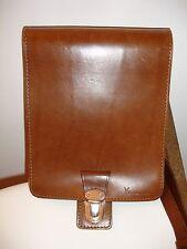 Y's Yohji Yamamoto : sac pochette à bandoulière en cuir vintage rare collector !