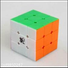 Hot Dayan V5 ZhanChi Speed Cube Magic Puzzle 3x3x3 Stickerless Twist 3x3 Puzzles