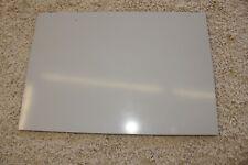 * Original USM Haller Boden * 350x350 Tablar 35x35 cm Grau Mittelgrau