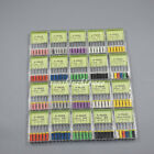 1 Pack Dental Endodontic K-files Endo Root Canal Hand Use File Niti 21/25/31mm