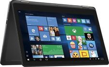 Dell Inspiron 15.6 2-in-1 7568 LAPTOP i7-6500U 8GB 512GB SSD UHD 4K TOUCH SCREEN