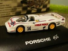 Spark Maßstab 1:87 H0 Porsche 919-H LMP1 Sieger Le Mans 2016 Dumas//Jani//Lieb