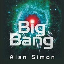 Big Bang - Alan Simon (2018, CD NEUF)