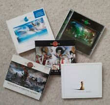 The Tangent - A Collection of 5 CD's covering 2003 to 2018 - Progressive Rock