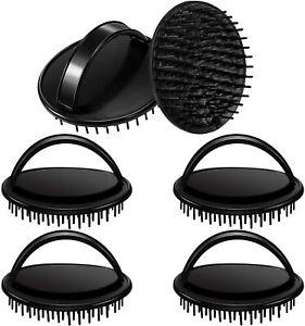 Scalp Massage Be Bop Hair Brush Gentle Shampoo  Denman style salons & home use