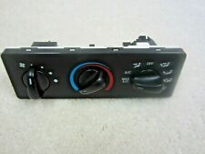 1999 - 2004 FORD SUPER DUTY AC TEMPERATURE CONTROL F65Z19986AA #55-1N