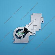 For Toshiba MINI NB500 NB505 NB505-NB500 Laptop CPU Cooling fan With heatsink